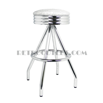 Retro Barstool Model 400-49NS